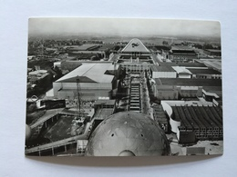 19A - Expo Universelle Bruxelles 1958 Epicarte Panorama Avenue De Belgique - Expositions