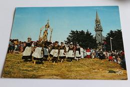 Plounevez-porsay - Saint Anne La Palud - Plonévez-Porzay
