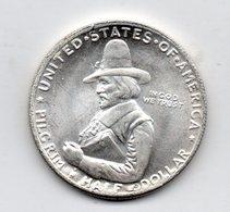 USA : 50 Cts 1920 - A Identifier