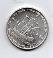 USA : 50 Cts 1924 - A Identifier