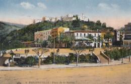 AN23 Philippeville, Place De La Marine - Skikda (Philippeville)