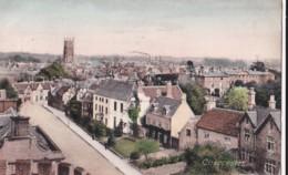 AN23 Cirencester - C1913 Postcard - Inghilterra