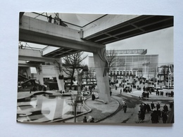 19A - Expo Universelle Bruxelles 1958 Epicarte Rond Point Des Nations - Expositions