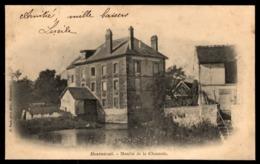 51 - MONTMIRAIL - Moulin De La Chaussée - Montmirail