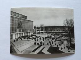 19A - Expo Universelle Bruxelles 1958 Epicarte états Unis USA Et URSS - Expositions