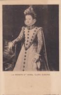 AS53 Art Postcard - La Infanta D. Isabel Clara Eugenia By Sanchez Coello - Peintures & Tableaux