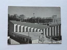 19A - Expo Universelle Bruxelles 1958 Epicarte Pavillon Finlande Finland URSS - Expositions