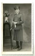 "4576 "" 91° FANTERIA - BRIGATA BASILICATA - 1941  ""FOTO ORIGINALE DI STUDIO FOTOGRAFICO TORINESE - War, Military"