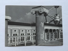 19A - Expo Universelle Bruxelles 1958 Epicarte Place Ducale - Expositions