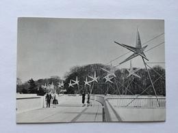 19A - Expo Universelle Bruxelles 1958 Epicarte La Passerellle - Expositions