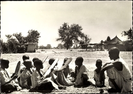 Cp Koudougou Burkina Faso, Ecole Coraniques - Kamerun