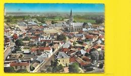 SOULLANS Vue Générale Aérienne (Lapie) Vendée (85) - Soullans