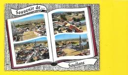 SOULLANS Multivues (Lapie) Vendée (85) - Soullans