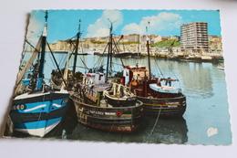 Boulogne Sur Mer - Le Port - 1965 - Boulogne Sur Mer