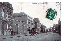 7914 - ORCHIES - Faubourg De Tournai - Orchies