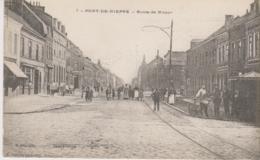 Pont De Nieppe  Route De Nieppe Um 1910 - Sonstige Gemeinden