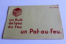 BOUILLON KUB - Sopas & Salsas