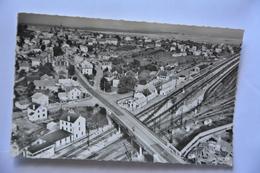 En Avion Au Dessus De ... AUDUN-le-ROMAN-la Gare - Other Municipalities