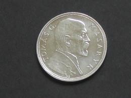Tchécoslovaquie, 10 Korun 1928 - Thomas .G  MASARYK   **** EN ACHAT IMMEDIAT **** - Tchécoslovaquie