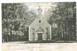 Dudelange-Kayl Chapelle Sur Le Sommet Ste Jean (J.M.Bellwald ) - Cartes Postales