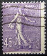 FRANCE              N° 197              OBLITERE - Francia