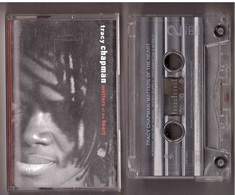 TRACY CHAPMAN MATTERS OF THE HEART - Cassette