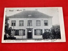 KRUIBEKE  -  BASEL  -  De Pastorij  -  La Cure - Kruibeke