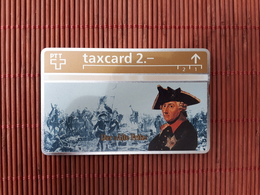Phonecard Private Zwitserland 301 L (Mint,Neuve) Rare - Switzerland