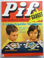 PIF GADGET N°138 - Pif Gadget