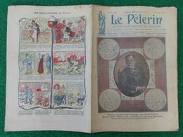Revue Illustrée Le Pèlerin - Novembre 1922 - Les Expérimentations De Pasteur Sur Des Moutons à Pouilly Le Fort - Journaux - Quotidiens
