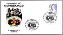 DOCG MOSCATO DI SCANZO. Vino - Wine. Scanzorosciate, Bergamo, 2012 - Vinos Y Alcoholes