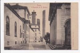 CPA ITALIE PAVIA L'ospedale Di S.Matteo - Pavia