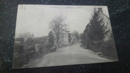3 Bugeat Avenue 1905 - Non Classés