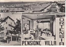 417 - Rimini - Pensione Villa Ortensia - Italie