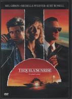 "DVD Film ""TEQUILA SURPRISE"" MEL GIBSON / MICHELLE PFEIFFER / KURT RUSSEL - Crime"