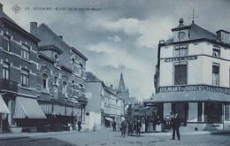 619 Soignies Entree De La Rue De Mons - Soignies