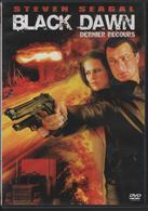 "DVD 1 FILM ""BLACK DAWN"" Dernier Recours Avec STEVEN SEAGAL - Crime"