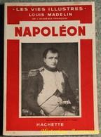 Les Vies Illsutres : Napoléon - Books, Magazines, Comics