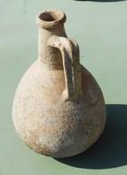 Cruche Du 2em  Siècle - Archaeology