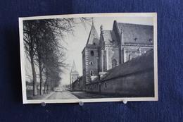 F-200 /  Rijckhoven Bij Bilsen, Het Kasteel Alde Biessen ( N°3 ) - De 2e Toegangspoort Tot Hoeveplein - Bilzen
