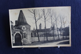 F-202 /  Rijckhoven Bij Bilsen, Het Kasteel Alde Biessen ( N°1 ) - De 1ste Toegangspoort Tot Hoeve - Bilzen