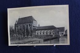 F-203 /  Rijckhoven Bij Bilsen, Het Kasteel Alde Biessen ( N°34 ) - De Kapel - Bilzen