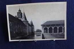 F-204 /  Rijckhoven Bij Bilsen, Het Kasteel Alde Biessen ( N°17 ) - - Bilzen