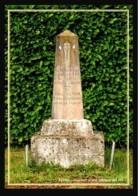 08  BEFFU  Et  Le  MORTHOMME    .... (49 Hab)  Souvenir D'une Attaque Des FFI En 1944 - Altri Comuni
