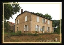 08  BEFFU  Et  Le  MORTHOMME    .... (49 Hab) La  Mairie - Altri Comuni