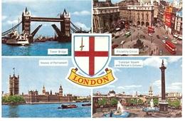 CART. X ITALIA - London