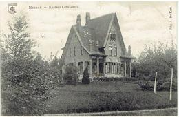 MEERLE - Hoogstraten - Kasteel Lembeeck - Hoogstraten