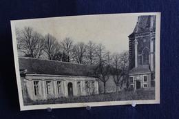 F-210 /  Rijckhoven Bij Bilsen, Het Kasteel Alde Biessen ( N°36 ) - De Orangerie Of Serre - Bilzen