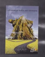 97eme TOUR DE FRANCE 2010 L' ETERNELLE QUETE DES SOMMETS - Radsport