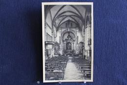 F-214 /  Rijckhoven Bij Bilsen, Het Kasteel Alde Biessen ( N°9 ) - Overzicht Van Het Inwendige Der Kapel - Bilzen